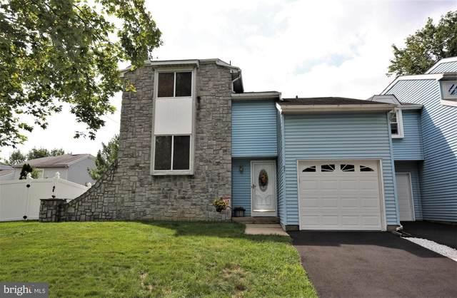 37 Geraldine Rd, EAST WINDSOR, NJ 08520 (#NJME301580) :: Pearson Smith Realty