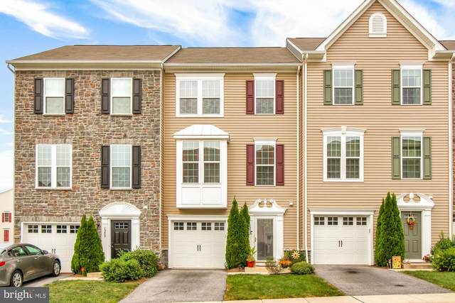 1285 Elderslie Lane #116, YORK, PA 17403 (#PAYK144996) :: The Joy Daniels Real Estate Group