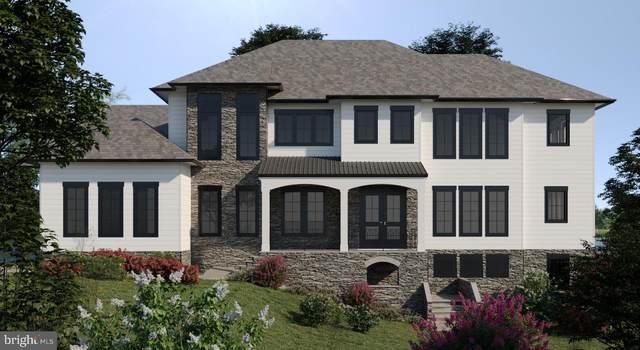 3701 Michele Court, OAKTON, VA 22124 (#VAFX1153654) :: Lucido Agency of Keller Williams