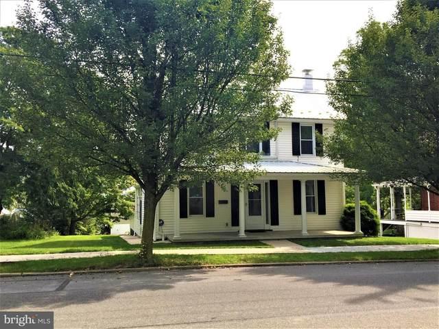 521 S. Juliana Street, BEDFORD, PA 15522 (#PABD102494) :: John Lesniewski | RE/MAX United Real Estate