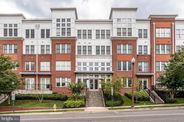 1418 N Rhodes Street B414, ARLINGTON, VA 22209 (#VAAR169232) :: Tom & Cindy and Associates