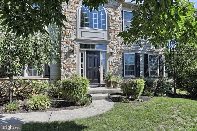 132 Barnwell Lane, PALMYRA, PA 17078 (#PALN115658) :: Iron Valley Real Estate