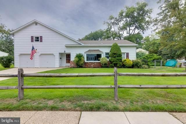 755 Barlow Avenue, WOODBURY, NJ 08096 (MLS #NJGL264360) :: The Dekanski Home Selling Team