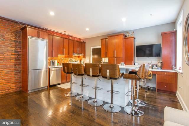 733 S 12TH Street #100, PHILADELPHIA, PA 19147 (#PAPH932988) :: John Lesniewski   RE/MAX United Real Estate