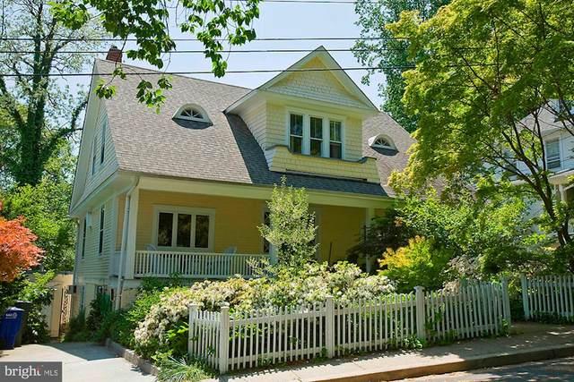 3030 Newark Street NW, WASHINGTON, DC 20008 (#DCDC485776) :: Jennifer Mack Properties