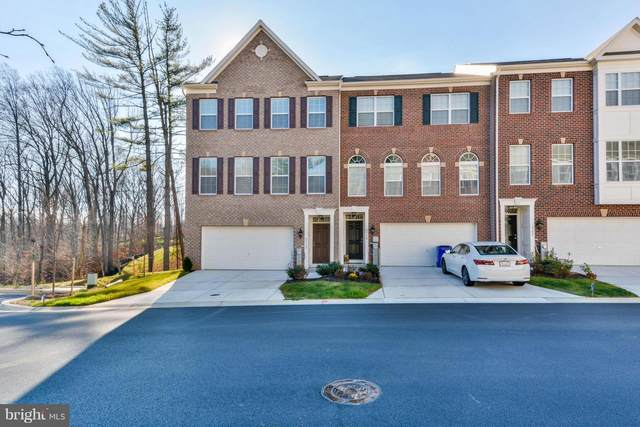 6712 Saw Mill Court, COLUMBIA, MD 21044 (#MDHW284936) :: V Sells & Associates | Keller Williams Integrity