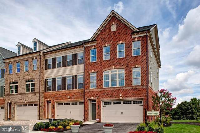 2906 Middleham Court, HANOVER, MD 21076 (#MDAA445900) :: Peter Knapp Realty Group