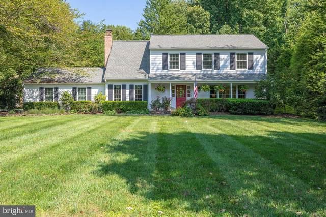 10202 Carol Street, GREAT FALLS, VA 22066 (#VAFX1153690) :: John Lesniewski | RE/MAX United Real Estate