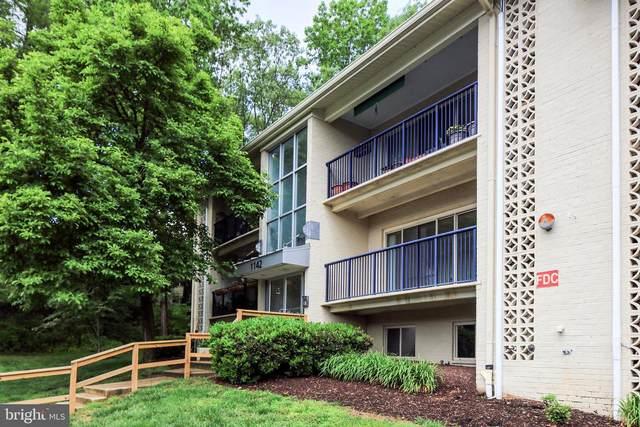 1142 Cove Road #301, ANNAPOLIS, MD 21403 (#MDAA445904) :: Crossman & Co. Real Estate