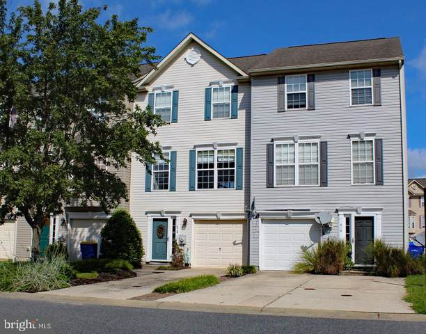 416 Main Sail Lane, MILTON, DE 19968 (#DESU168662) :: Pearson Smith Realty