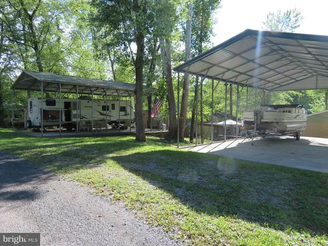 79-6 & 79-7 Detour Road, FALLING WATERS, WV 25419 (#WVBE180180) :: The Piano Home Group