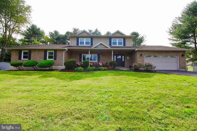 177 N Mill Road, HARRISBURG, PA 17112 (#PADA125510) :: TeamPete Realty Services, Inc