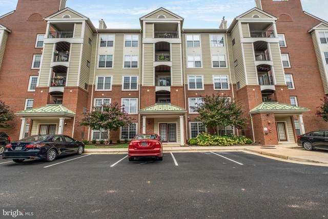 1100 Quaker Hill Drive #3, ALEXANDRIA, VA 22314 (#VAAX250690) :: Debbie Dogrul Associates - Long and Foster Real Estate