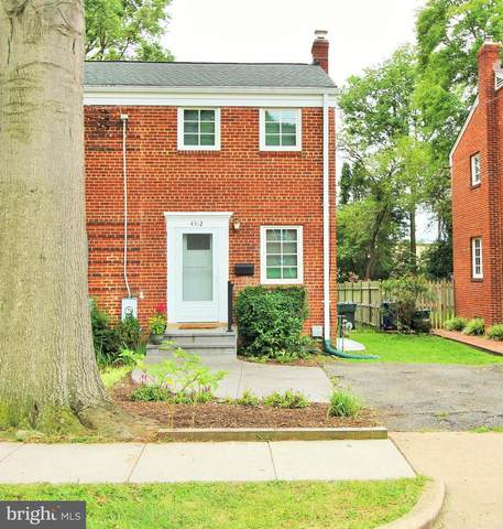 4312 Vermont Avenue, ALEXANDRIA, VA 22304 (#VAAX250692) :: Ultimate Selling Team