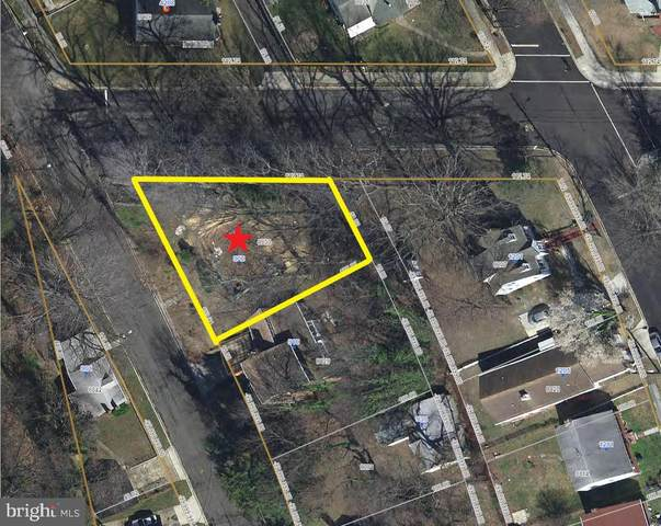 900 Burns Street SE, WASHINGTON, DC 20019 (#DCDC485802) :: Jennifer Mack Properties
