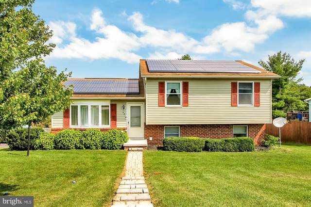42 Allen Drive, HANOVER, PA 17331 (#PAYK145022) :: The Joy Daniels Real Estate Group