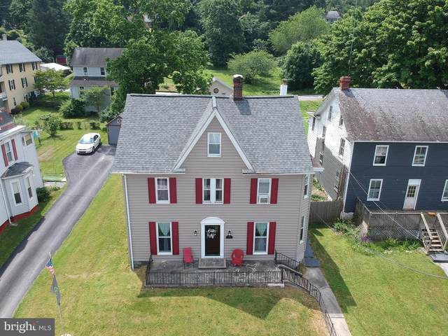 724 Main Street, DELTA, PA 17314 (#PAYK145026) :: TeamPete Realty Services, Inc