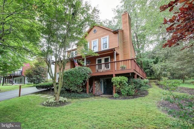 6910 Meadowlake Road, NEW MARKET, MD 21774 (#MDFR270530) :: Jennifer Mack Properties