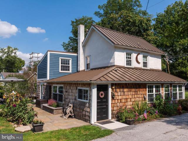 390 Corner Ketch Road, DOWNINGTOWN, PA 19335 (#PACT515792) :: Pearson Smith Realty