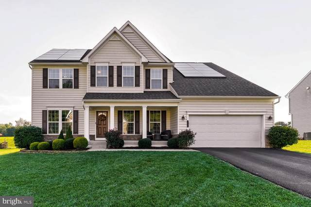 27 Inniscrone Drive, AVONDALE, PA 19311 (#PACT515796) :: Pearson Smith Realty