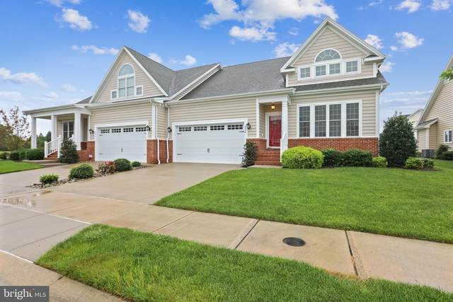 934 Turnstone Circle, SALISBURY, MD 21804 (#MDWC109702) :: The Riffle Group of Keller Williams Select Realtors