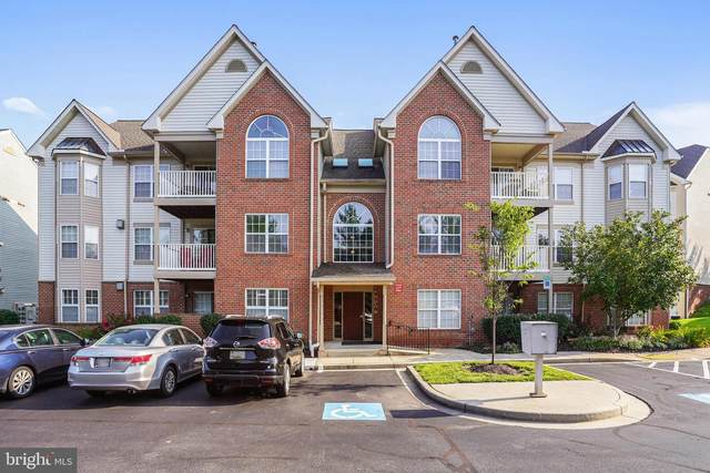 6508 Springwater Court #3304, FREDERICK, MD 21701 (#MDFR270534) :: Great Falls Great Homes