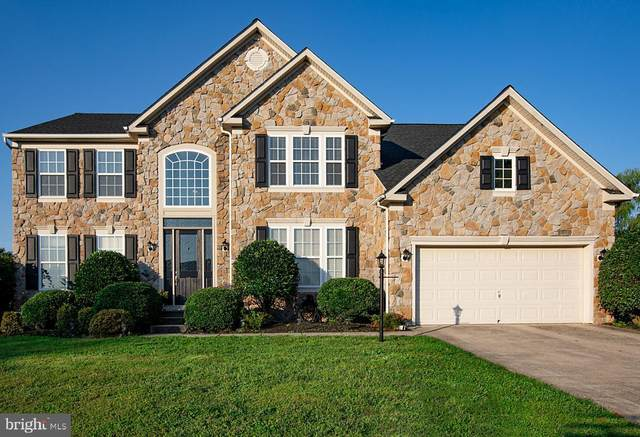 1102 Sparrow Mill Way, BEL AIR, MD 21015 (#MDHR251524) :: RE/MAX Advantage Realty
