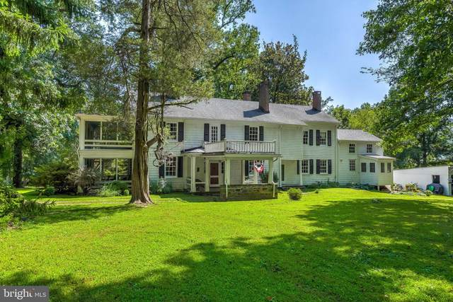 2600 Laurel Brook Road, FALLSTON, MD 21047 (#MDHR251528) :: The Licata Group/Keller Williams Realty