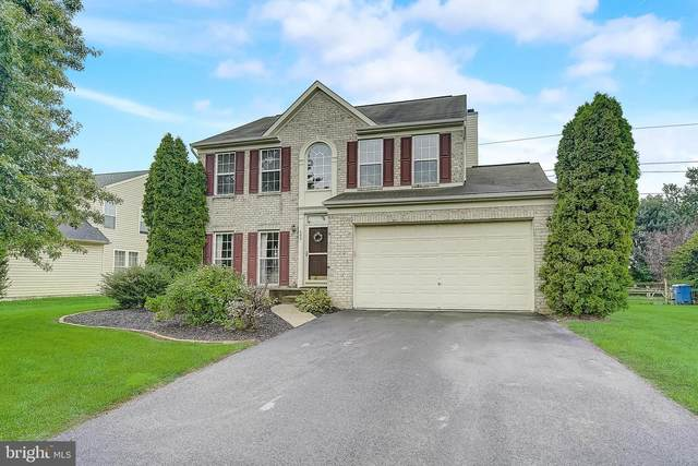 409 Wynthorpe Road, NEW CASTLE, DE 19720 (#DENC508682) :: RE/MAX Coast and Country