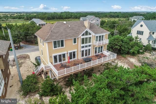 2402 S Bay Shore Drive, MILTON, DE 19968 (#DESU168670) :: John Lesniewski | RE/MAX United Real Estate