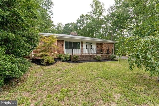 5 Lake Caroline Drive, RUTHER GLEN, VA 22546 (#VACV122786) :: Debbie Dogrul Associates - Long and Foster Real Estate