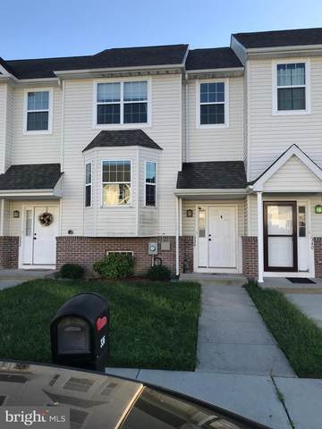 336 Tribbitt Street, DOVER, DE 19901 (#DEKT241770) :: The Rhonda Frick Team