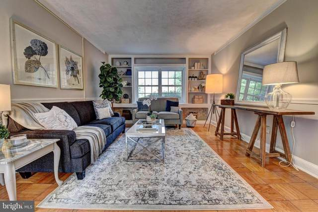 1602 W Abingdon Drive #102, ALEXANDRIA, VA 22314 (#VAAX250702) :: Crossman & Co. Real Estate