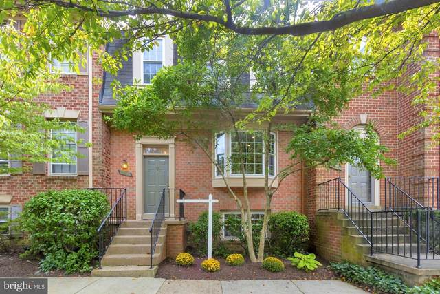 5952 Bent Willow Drive, ALEXANDRIA, VA 22310 (#VAFX1153738) :: Pearson Smith Realty