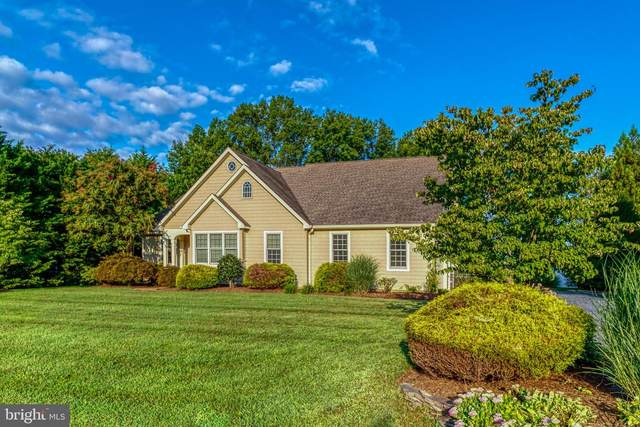 7784 Country Club Lane, CHESTERTOWN, MD 21620 (#MDKE117060) :: Certificate Homes
