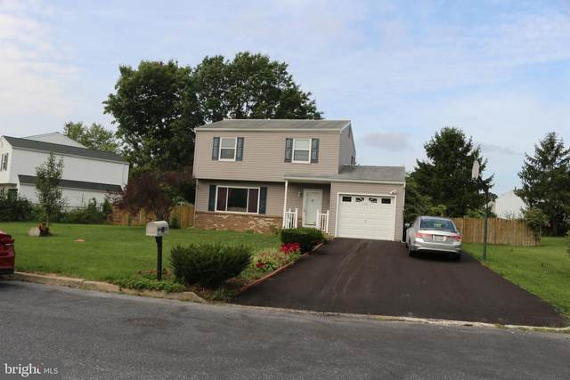 270 Harvest Drive, HARRISBURG, PA 17111 (#PADA125526) :: The Heather Neidlinger Team With Berkshire Hathaway HomeServices Homesale Realty