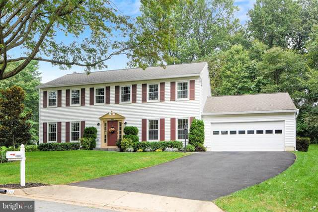 11628 Quail Ridge Court, RESTON, VA 20194 (#VAFX1153744) :: Crossman & Co. Real Estate