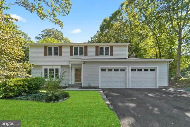 11589 Hicks Court, MANASSAS, VA 20112 (#VAPW504296) :: Crossman & Co. Real Estate