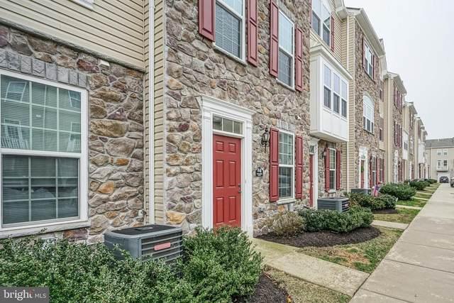 24 Tylers Ct, SOMERDALE, NJ 08083 (MLS #NJCD402252) :: The Dekanski Home Selling Team