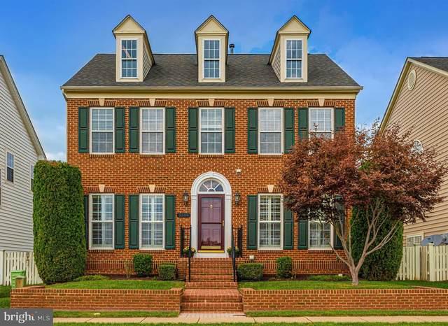 5506 Adamstown Commons Drive, ADAMSTOWN, MD 21710 (#MDFR270548) :: Larson Fine Properties