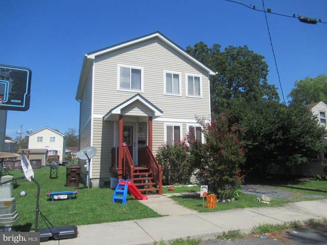 114-A Locust Street, CRISFIELD, MD 21817 (#MDSO103890) :: The Licata Group/Keller Williams Realty