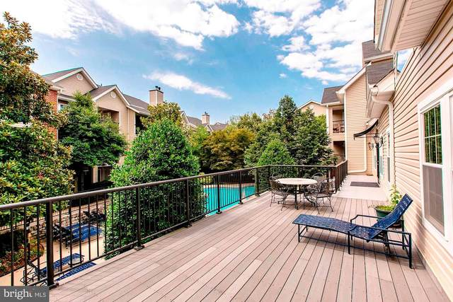 3309 Wyndham Circle #2172, ALEXANDRIA, VA 22302 (#VAAX250706) :: Ultimate Selling Team