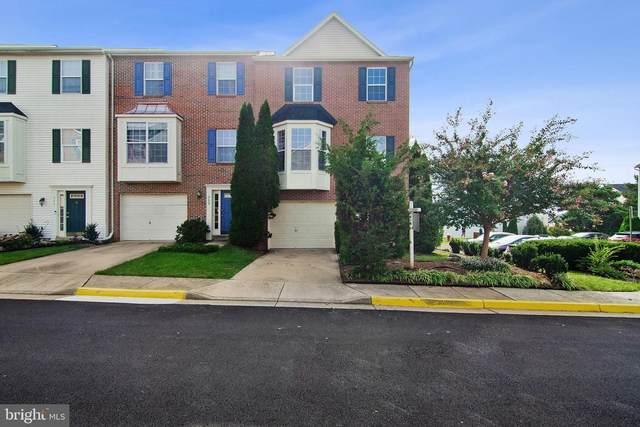 551 Tuliptree Square NE, LEESBURG, VA 20176 (#VALO420816) :: Debbie Dogrul Associates - Long and Foster Real Estate
