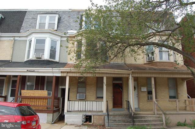 508 Atlantic Avenue, YORK, PA 17404 (#PAYK145042) :: TeamPete Realty Services, Inc