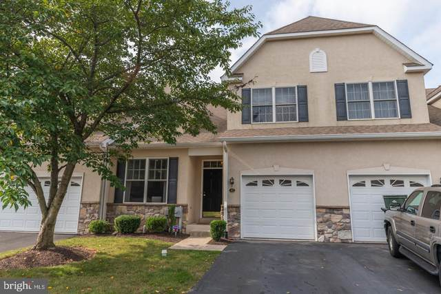 42 Westhampton Way, LANSDALE, PA 19446 (#PAMC663020) :: The John Kriza Team