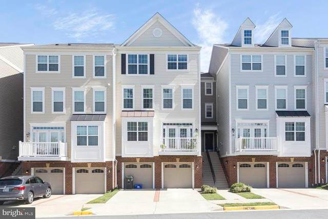 45814 Winding Branch Terrace, STERLING, VA 20166 (#VALO420832) :: Debbie Dogrul Associates - Long and Foster Real Estate
