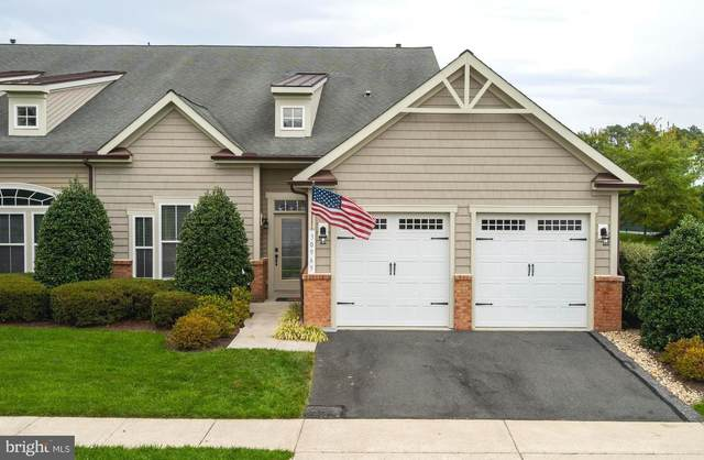 30965 Starling Road 106D, OCEAN VIEW, DE 19970 (#DESU168684) :: Linda Dale Real Estate Experts
