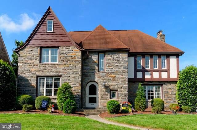 1014 Wilde Avenue, DREXEL HILL, PA 19026 (#PADE526892) :: Pearson Smith Realty