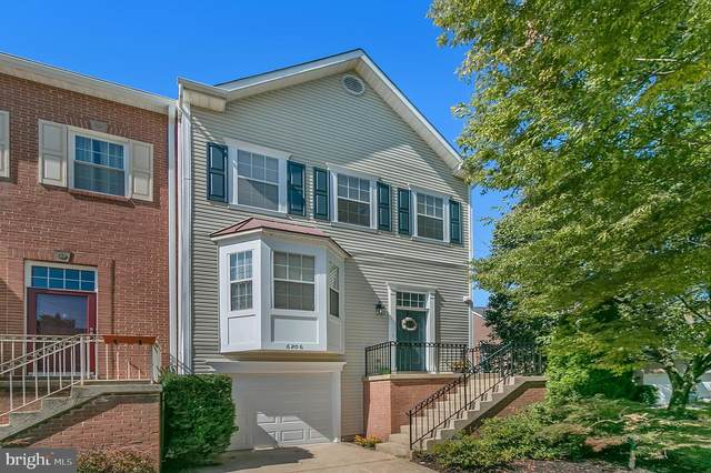 6206 Gothic Lane, BOWIE, MD 20720 (#MDPG580602) :: Charis Realty Group