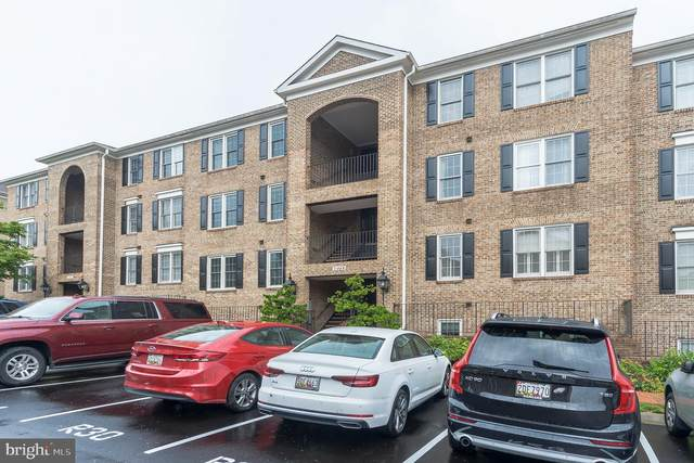 10717 Kings Riding Way #202, ROCKVILLE, MD 20852 (#MDMC724848) :: SP Home Team